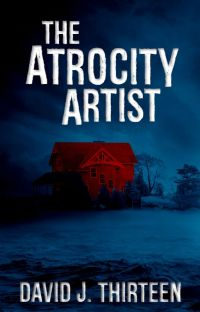 The Atrocity Artist cover