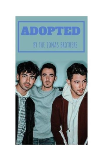 Fly With Me (a Jonas Brothers adoption story)