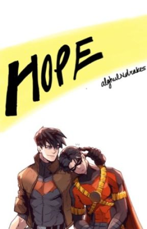 Hope - Jason and Tim by alghulvdrakes