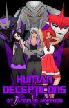 Human Decepticons  cover