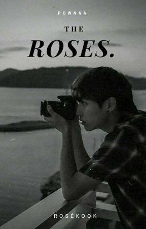 roses. by pownnn