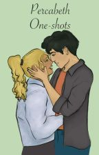 Mortals Meet Percabeth! by ThatRooThing