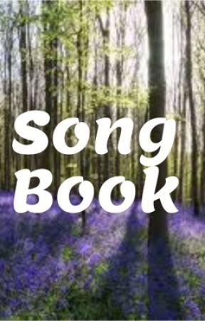 Song Book by DarkMasterMoon