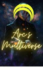 Arc's Multiverse by LeonardoTheHedgehog