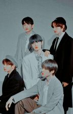 FANTASTIC FIVESOME | txt by yeontoons
