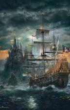 Pirates by Gwen_HXx