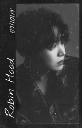 Robin Hood {JHS} by knjmonostar