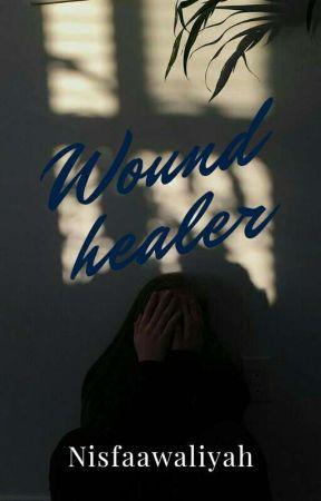 Wound healer✨ by baekiya_