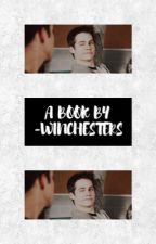 ✓ | male reader gif series, multifandom ² by -winchesters
