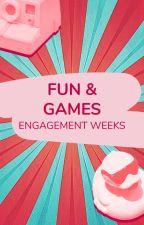 Fun & Games: Engagement Weeks by AmbassadorsUK