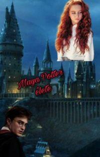 Maya Potter élete cover