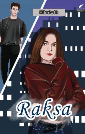 RakSa (OPEN PO) by Hilmiath_