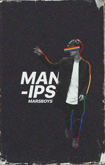 𝐌𝐀𝐍𝐈𝐏𝐒 - MARSBOYS