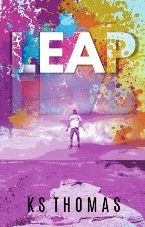 Leap by friedgatortail
