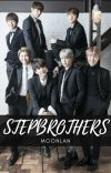STEPBROTHERS - BTS FF cover