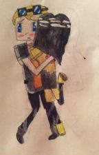 From the Witherstorm to the Admin (Minecraft Story Mode)  by Golden_Infinity_luv