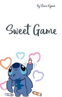 Sweet Game  cover