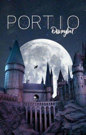 Portio | Jily • Çapulcular by Disneylied