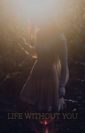 Life Without You by okayletsbesirius