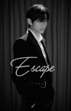 Escape || Taehyung x Reader by cuntytaes