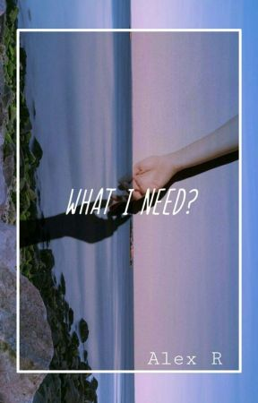 What I Need? «YeoWoo» by yunmins-