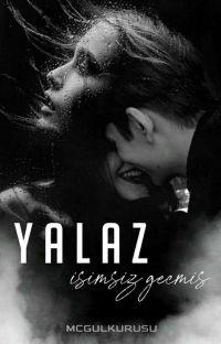 YALAZ: İsimsiz Geçmiş  cover