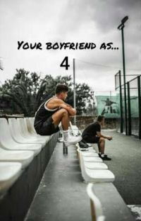 Your boyfriend as... 4  cover