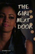 The Girl Next Door | Teen Wolf by desiree1450