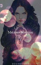 Metamorphmagus   Teen Wolf by desiree1450