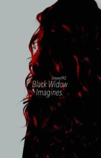 Black Widow Imagines™️ cover