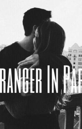 Stranger In Paris by spnstan