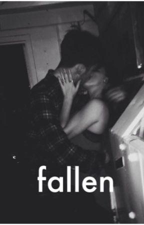 fallen *DISCONTINUED* // jg by missgilinsky_