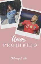 Amor prohibido//Eduardo Vargas by chileanxgirl