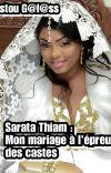 Sarata Thiam : Mon Mariage A L'épreuve  Des Castes cover