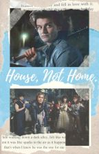 House, Not home | Harringrove by Billyhargrovesbitch_