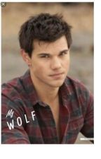 My wolf //Jacob Black\\ COMPLETED  by Love-that-for-you