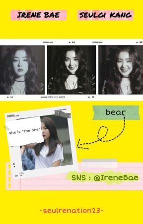 SNS : @IreneBae - Completed by seulrenation23