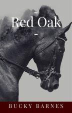 Red Oak (B. Barnes) by Lone-wolf-fanfics