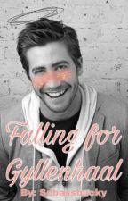 Falling for Gyllenhaal  by sebassbucky