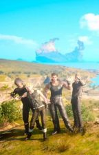 Final Fantasy 15 Wedgie Story by user87856197