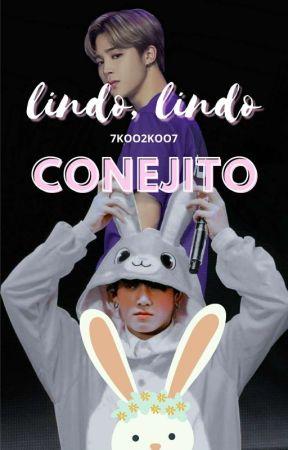 Lindo, lindo, conejito [JIKOOK] by 7Koo2Koo7