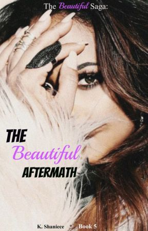 (MJ/P) The Beautiful Aftermath* by ShonaShaniece