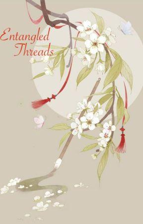 Entangled Threads *ON HOLD* by raininwinter