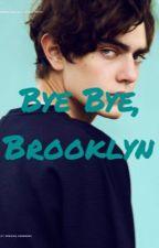 Bye Bye, Brooklyn (BxB romance)  per neptoonxbabe