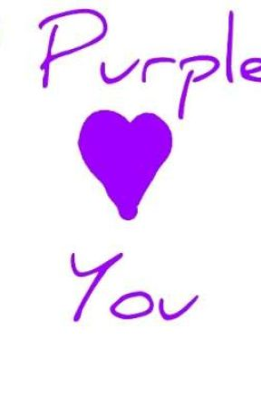 I Purple You meaning by Wolfie-Krew