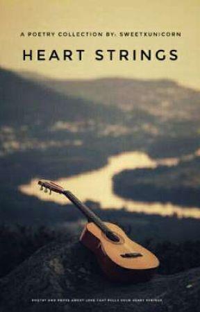 Heart Strings by sweetxunicorn