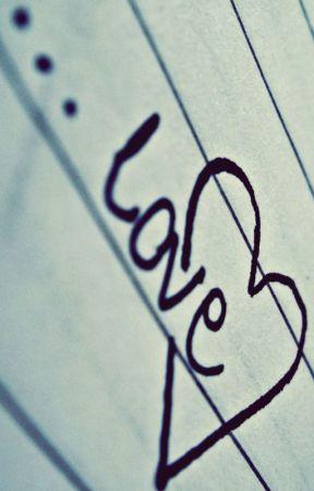 Love Written in Ink by RayLaurenzMonterola