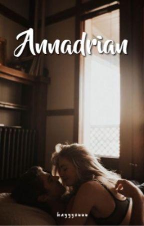 Annadrian by hayyyouuu