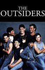 The Outsiders smut by BlackBryony1