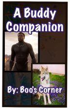 A Buddy Companion (5) by BoosCorner